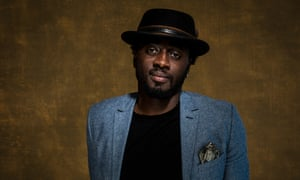 Nana Kwame Adjei-Brenyah: 'Black people being murdered has become palatable.'