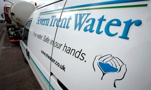 Severn Trent hits the acquisition trail