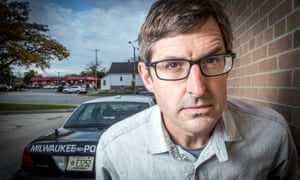 Louis Theroux … 'I was put in uncomfortable situations, or when the situations spun out of control. Those were always the best moments.