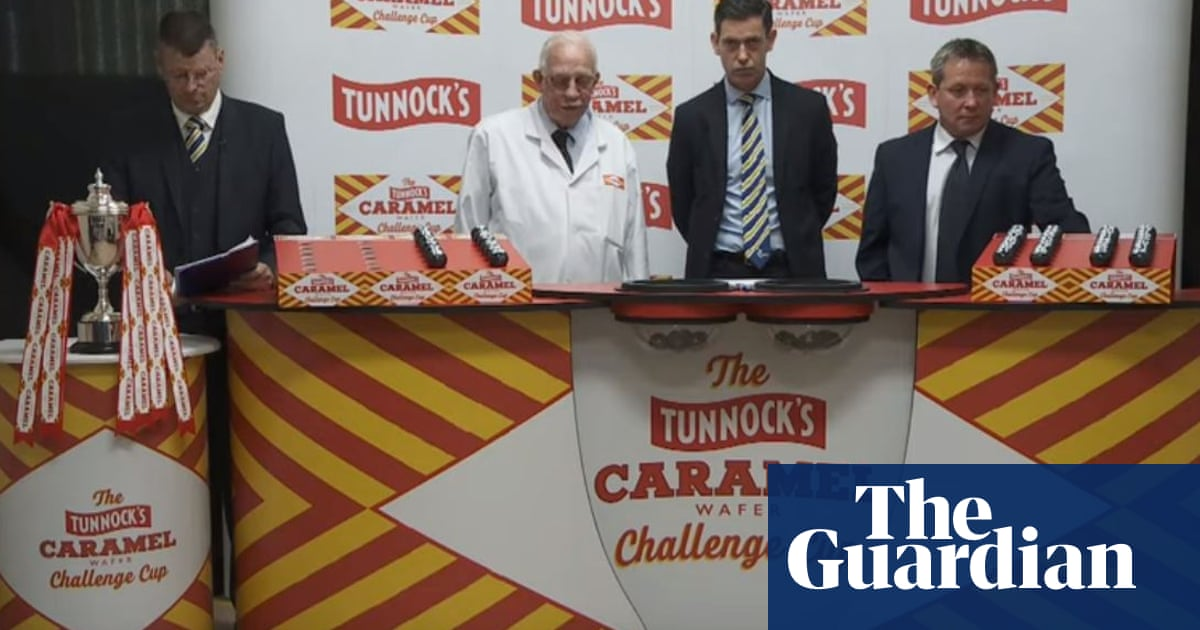 The Fiver | The Scottish Challenge Cup and general weirdness