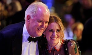John Lithgow and Claire Foy.