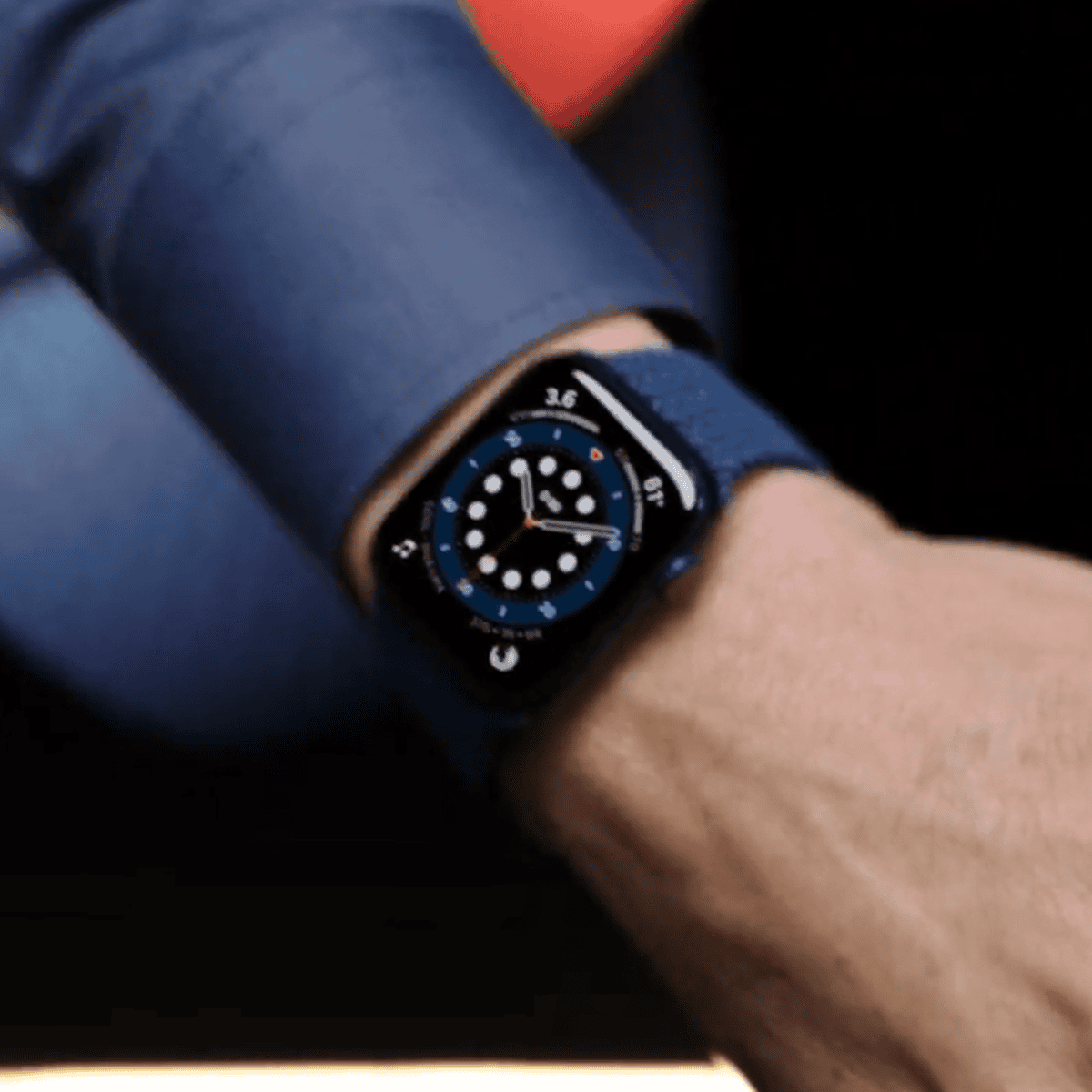 Apple Watch Series 6 and cheaper Watch SE launched | Technology