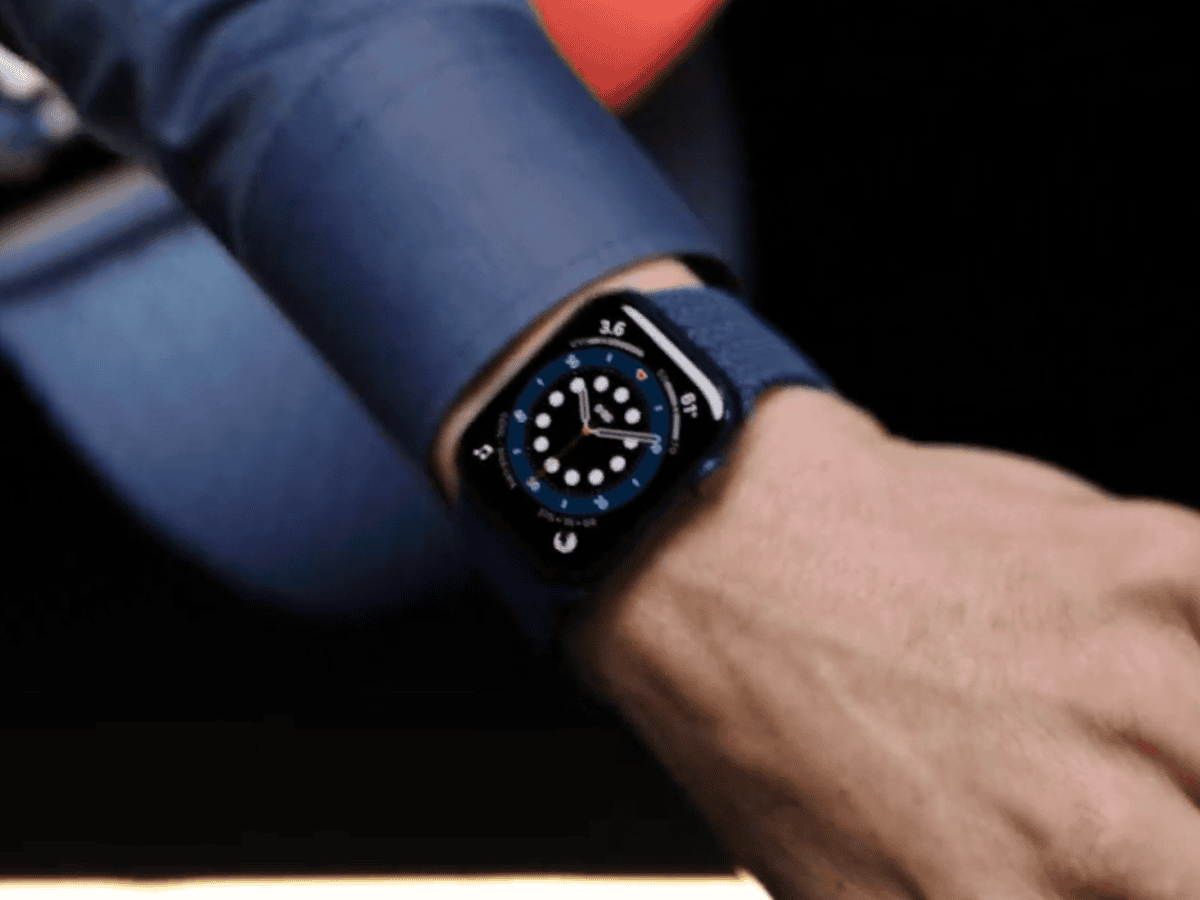 Apple replica watch Series 6 and cheaper replica Watch