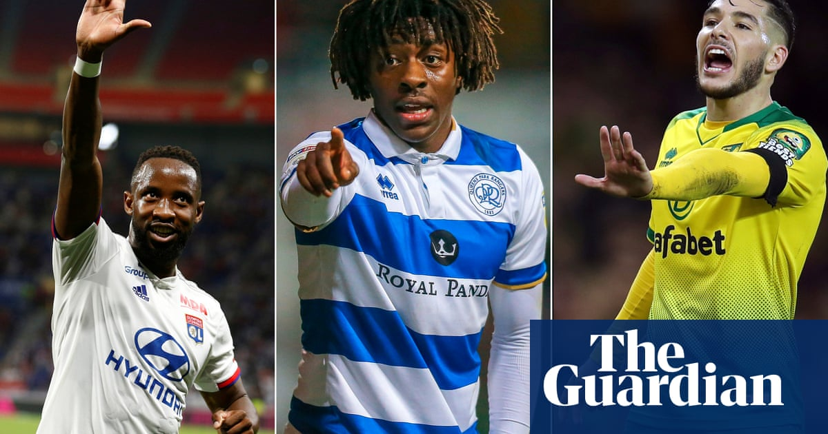 Six of the best: the players Premier League clubs should sign this week