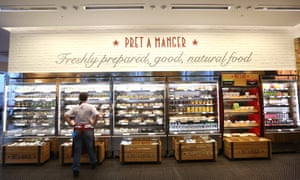 The 'false and misleading' practice suits come one day after it emerged that a teenager who was severely allergic to sesame, died at London's Heathrow airport in 2016, after eating an unlabelled Pret sandwich that contained the ingredient.