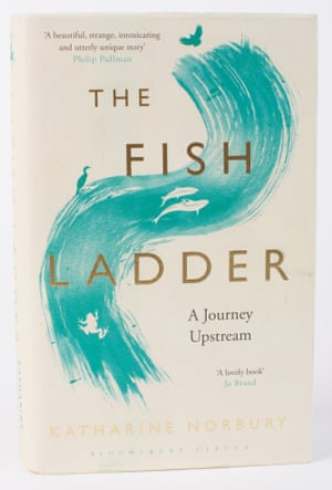 The Fish Ladder by Katherine Norbury