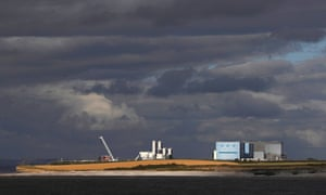 Analysts fear that the stalled Hinkley Point expansion plans and uncertainty over airport expansion point to hesitancy over investment.
