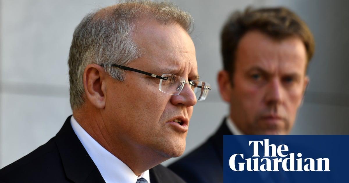 Australia threatens to take China to WTO and backs Boris Johnson's stance on Uighur abuses