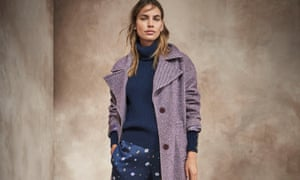 Marks & Spencer has teamed up with the Australian firm Clearpay.