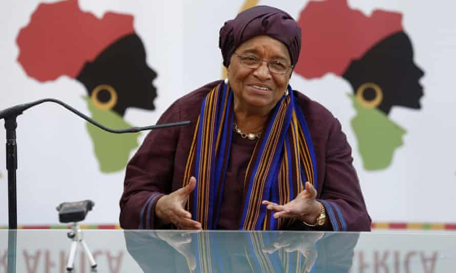 Ellen Johnson-Sirleaf, the president of Liberia, has been a vocal opponent of FGM.