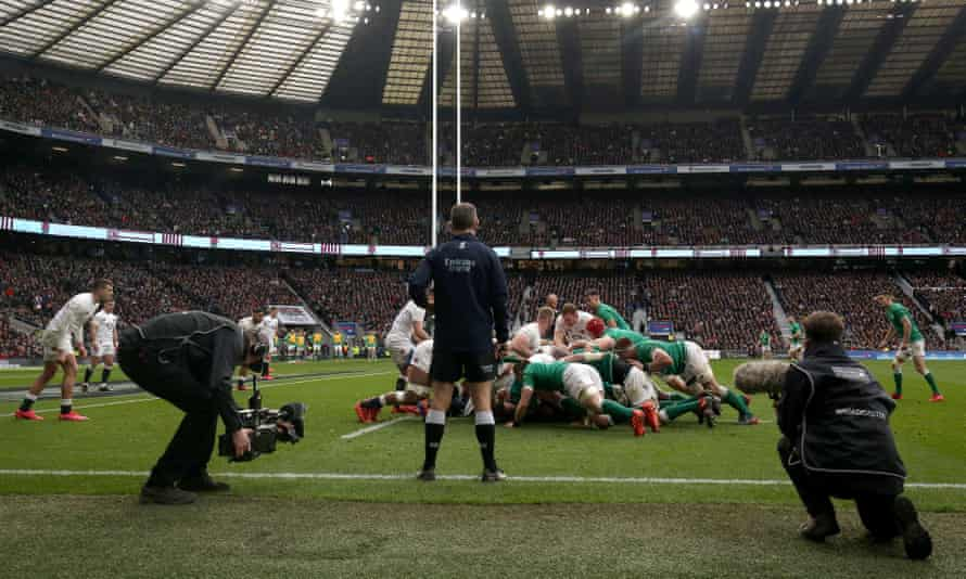 Free to watch Six Nations is vital to rugby's future.