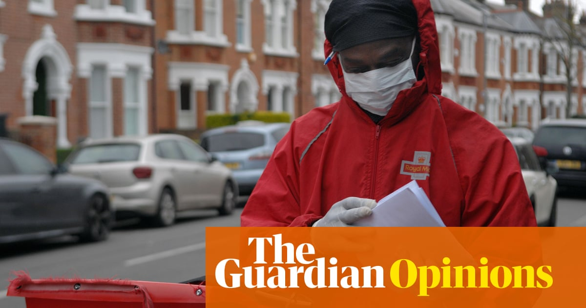 Coronavirus is teaching the UK it's wrong to deride the practical professions - The Guardian