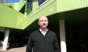 Medical director Nico Clark says the opposition's continued criticism of the statistics the North Richmond Community Health Centre has released is 'cheeky'.