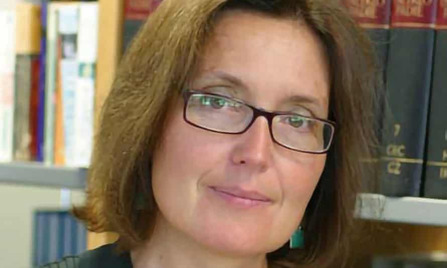 Suzanne Eaton, Dresden-based US scientist found dead on the Greek island of Crete