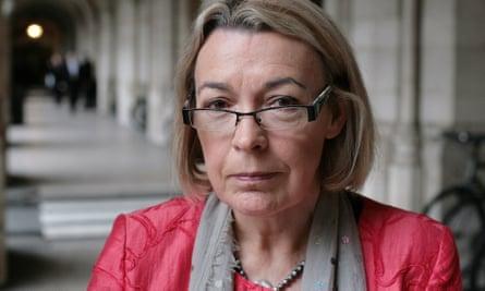 Barbara Keeley, the shadow mental health minister