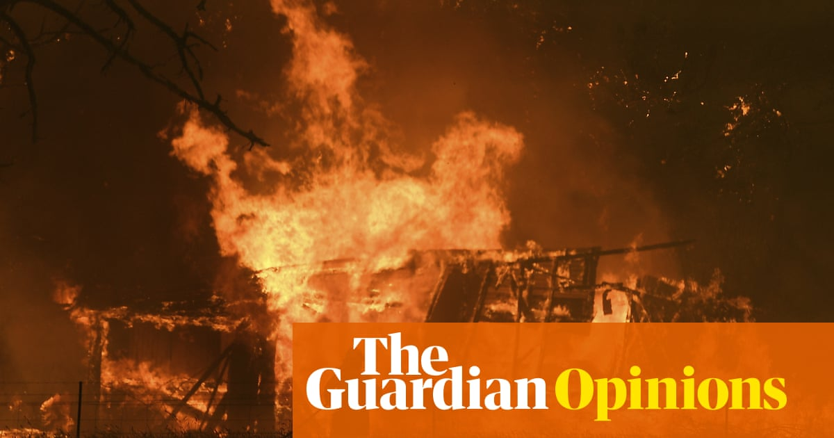 If you love Australia, climate change should scare the hell out of you | Greg Jericho
