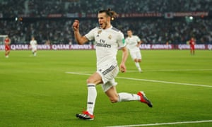 Gareth Bale was in sparkling form this week.