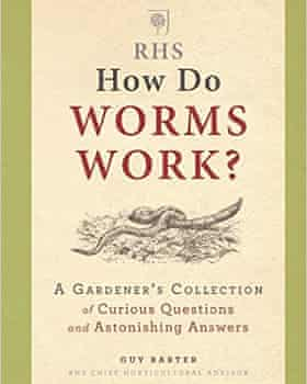 RHS How Do Worms Work? book cover