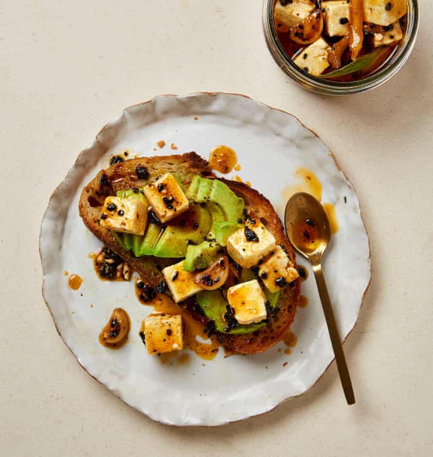 Yotam Ottolenghi S Feta Recipes Food The Guardian