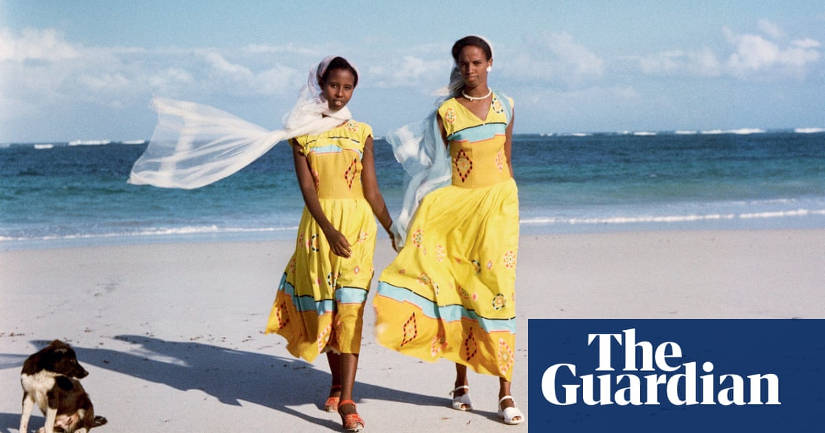 'Now Togo is free!' – long lost photographs of newly liberated African nations
