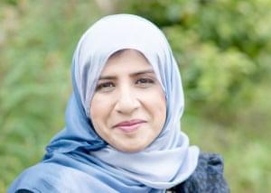 Shelina Janmohamed of Ogilvy Noor