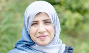 Shelina Janmohamed