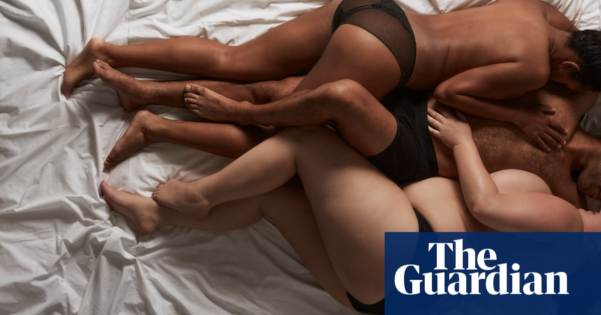 TV tonight: Channel 4's threesome obsession rolls on