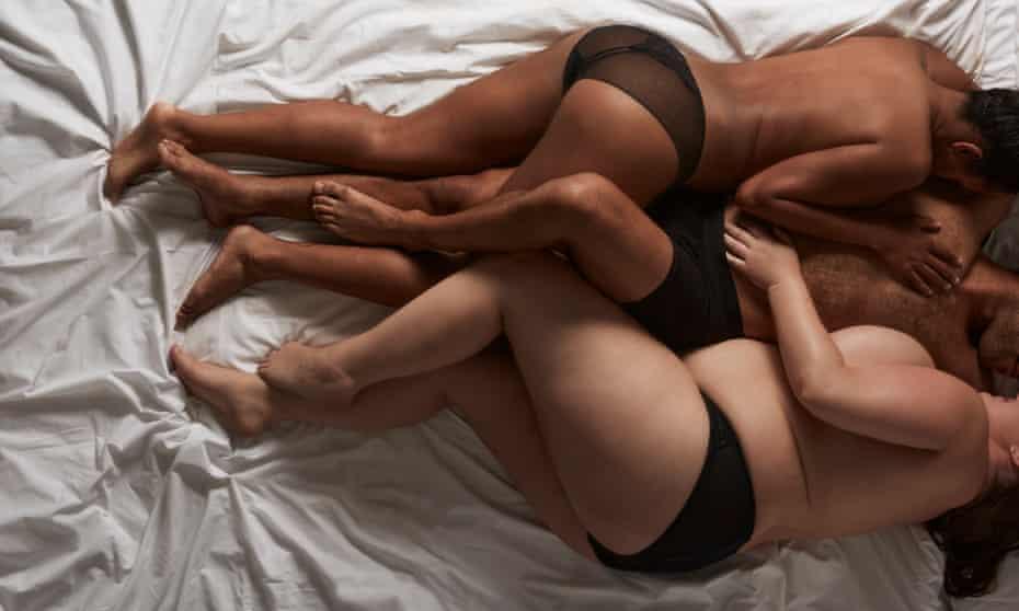 My First Threesome
