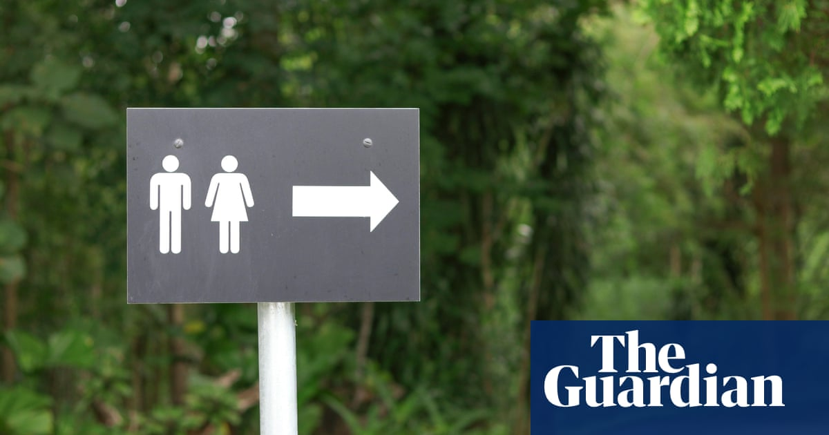 No-go area: pandemic highlights Canada's lack of public toilets