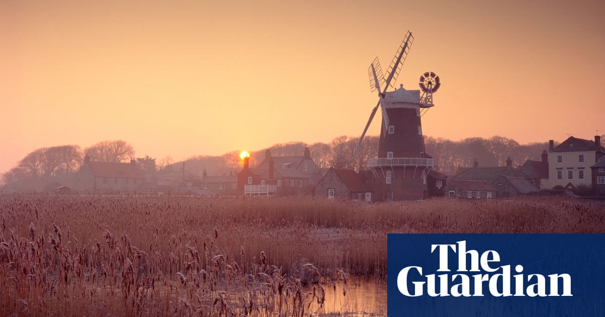 10 cosy B&Bs, hotels and pubs for winter: readers' travel tips