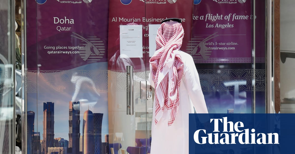 Qatar diplomatic crisis – what you need to know | World news