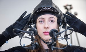 Modern motion capture technology can accurately depict facial expressions as well as physical mannerisms increasing the visual authenticity of human characters
