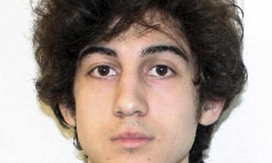 Tsarnaev remained impassive as the verdict was read out.