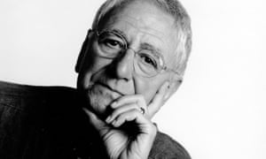 An ear for instrumental effects … Bernard Rands.