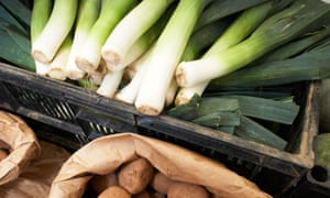 Between the lines: it's worth asking where your veg comes from.