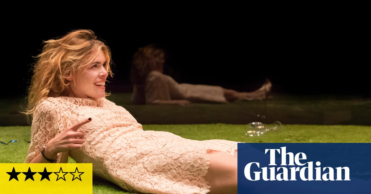 51b5d167beb15 Yerma review – Billie Piper gives a breathtakingly uninhibited performance