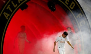 Will Atlanta United win the title in their second MLS season?