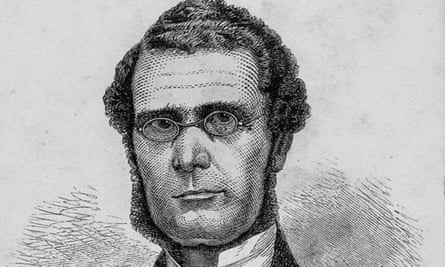 George William Gordon … his execution caused huge controversy.