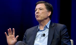'f Mr Trump were removed from office by Congress, a significant portion of this country would see this as a coup,' James Comey wrote in the op-ed.