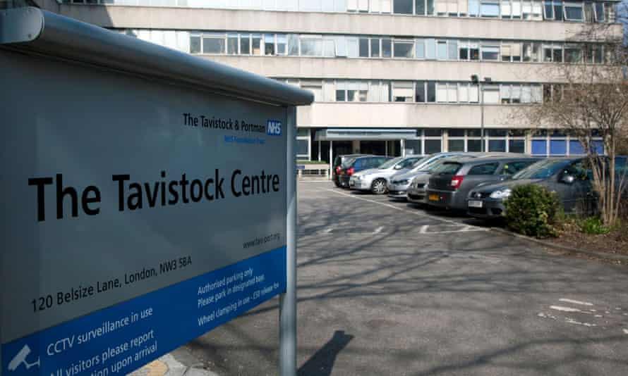 The Tavistock Centre, Hampstead, London.