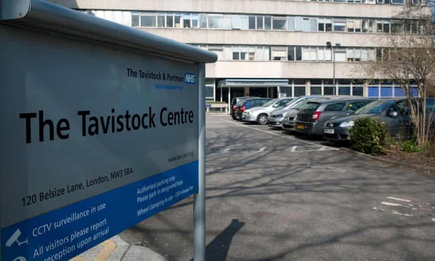 The Tavistock centre in London