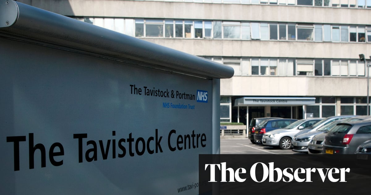 NHS gender identity clinic whistleblower wins damages