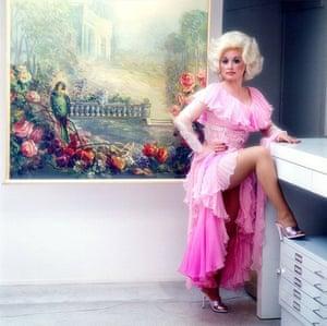 Heartbreaker by Dolly Parton.