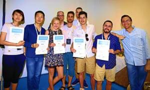 Cannes Lions winners