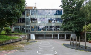 Revealed: one in five school buildings in England require urgent repairs