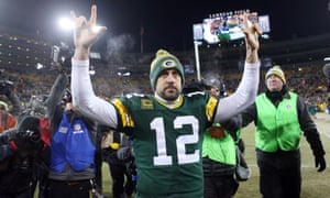 buy online f7f1a 1e7d7 How Aaron Rodgers and the Green Bay Packers perfected the ...