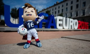 Find out which side best represents you at Euro 2016