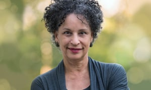 Professor Gretchen Gerzina, presenter of Britain's Black Past.