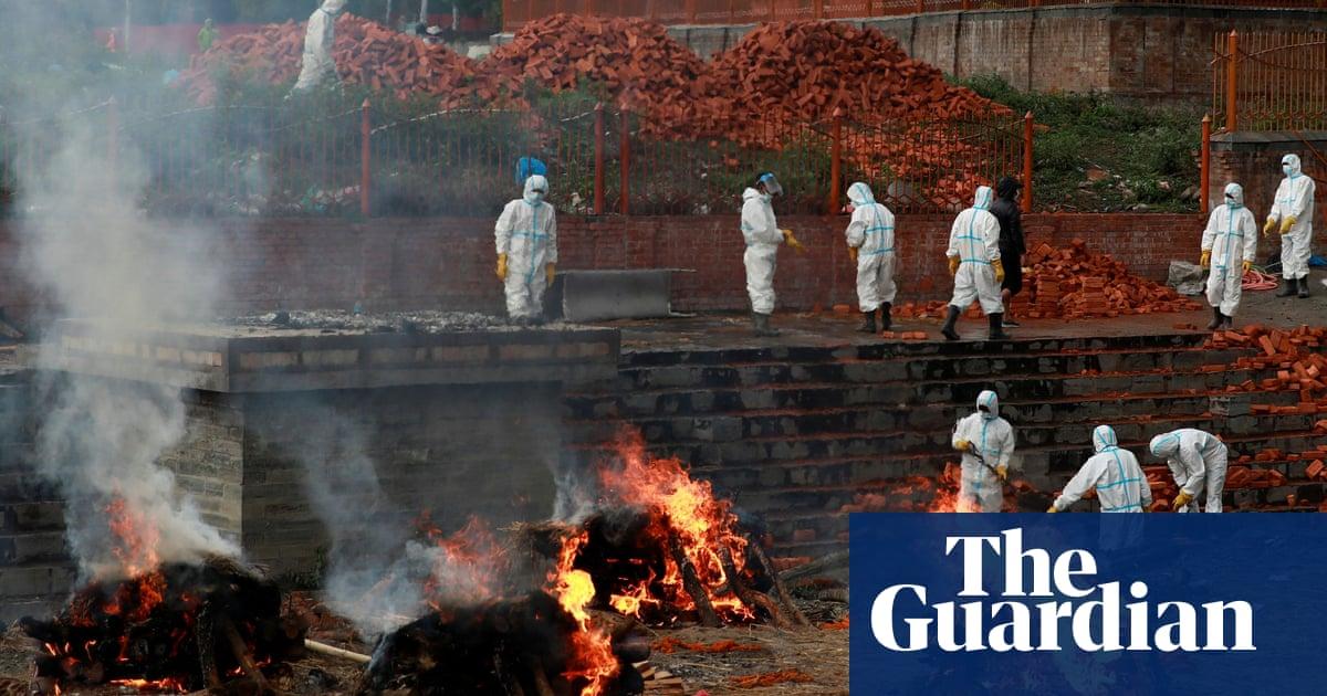 Nepal facing 'human catastrophe' similar to India's amid Covid surge