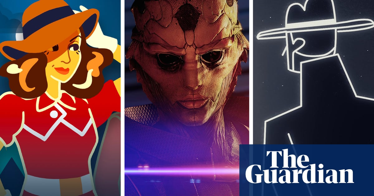 The best video games of 2021 so far